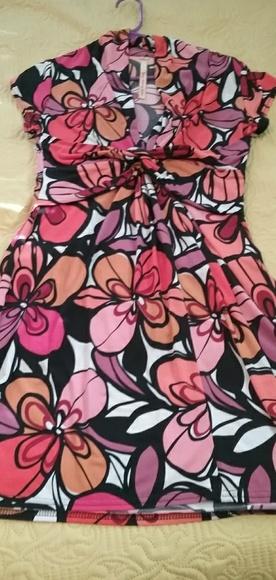 Uncle Frank Dresses & Skirts - Floral dress